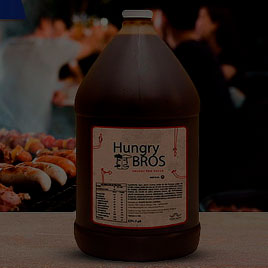 Hungry Bros